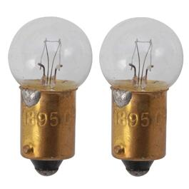 2 Pack 12 Volt Automotive Miniature Replacement Bulbs thumb