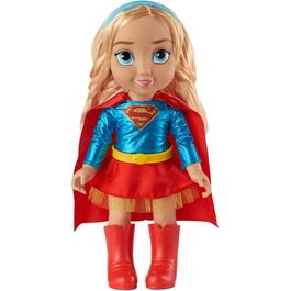Supergirl Super Hero Doll thumb