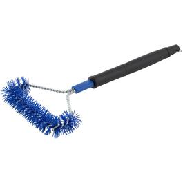 Grill Brush, with Nylon Bristles thumb