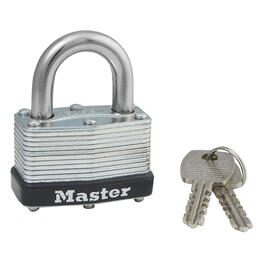 "1-3/4"" Warded Padlock thumb"