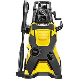 K4 Premium 1900psi Electric Pressure Washer, with Hose Reel thumb