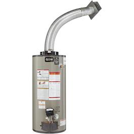 GSW 41 Gallon Natural Gas Water Heater   Home Hardware