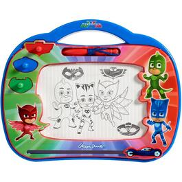 PJ Masks Magnetic Board Travel Drawing Set thumb