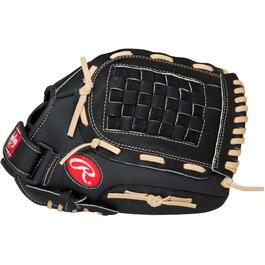 "13"" Right Hand Throw Baseball Glove thumb"