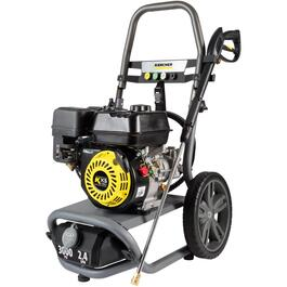 G3000X 3000psi Gas Powered Pressure Washer thumb