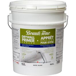 18.9L White Interior Latex Primer Sealer thumb