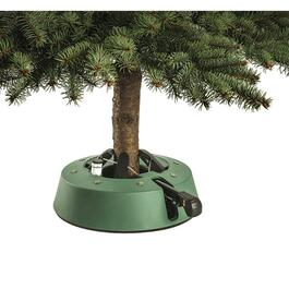 Easy Up Foot Pump Stand, for Trees up to 6.5' thumb