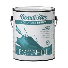 3.48L Medium Base Eggshell Finish Interior Latex Paint thumb