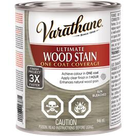 946mL Varathane Ultimate Sun Bleached Alkyd Wood Stain thumb