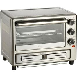 Convection Toaster Oven, with Pizza Drawer thumb