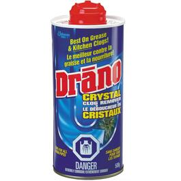 500g Powder Drain Cleaner thumb