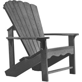 Greystone Captiva Recycled Plastic Adirondack Chair thumb