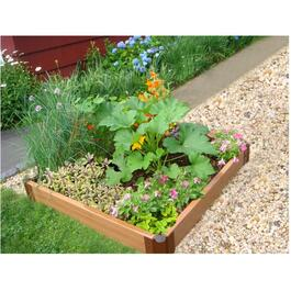 4' x 4' Raised Garden/Sandbox Kit thumb