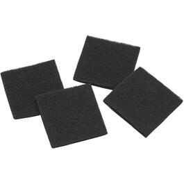 4 Pack Compost Filters, for 4435-631 thumb