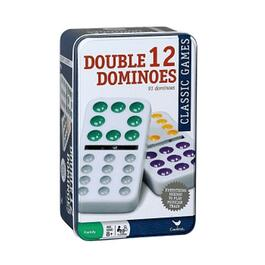 Double 12 Dominoes thumb