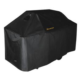"62"" x 28"" x 44"" Ventilated Barbecue Cover thumb"