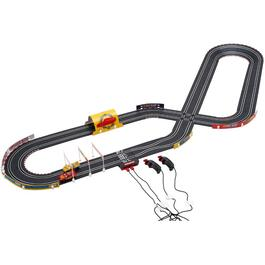 Cars 3 Go! Race Track Set thumb