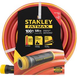 100' Hot Water FatMax Garden Hose thumb