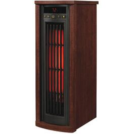 1500W Quartz Infrared Tower Heater, with Remote thumb