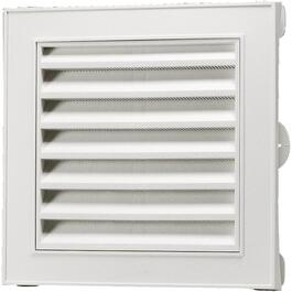 "18"" x 18"" Square Gable Vent thumb"