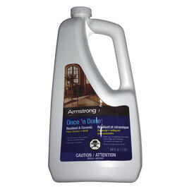 1.9L Once'N Done Dilute Floor Cleaner Refill thumb