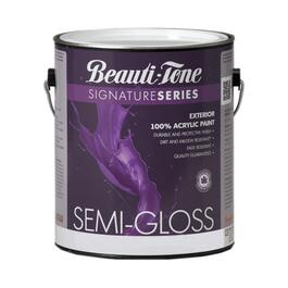 3.48L Medium Base Semi-Gloss Exterior Latex Paint thumb