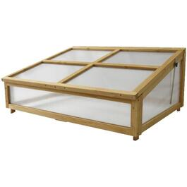 Small Cold Frame thumb