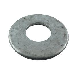 "3/8"" Galvanized Flat Washer thumb"