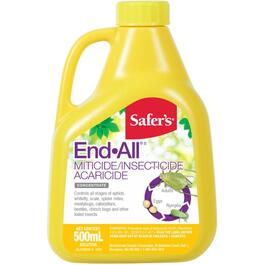 500mL Concentrated End-All Insecticide thumb