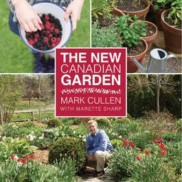 New Canadian Garden Book thumb
