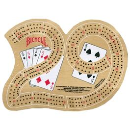 #29 Cribbage Board Game thumb