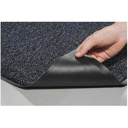 3' x 5' Charcoal Dust Star Door Mat thumb