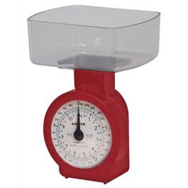 5kg Kitchen Scale, Assorted Colours thumb