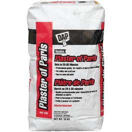 10kg Plaster of Paris Wall Patch Compound thumb