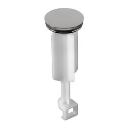 Plastic Pop Up Drain Plunger thumb
