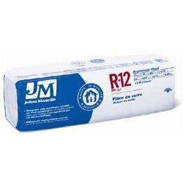 "R12 x 19"" Fiberglass Insulation, covers 126.67 sq. ft. thumb"
