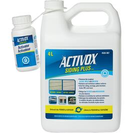 4L Outdoor Siding Plus Activox Cleaner thumb