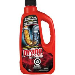 900mL Max Drain Cleaner thumb