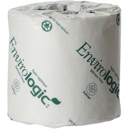 48 Rolls 1000 Sheet 1 Ply Sheets Toilet Tissue thumb