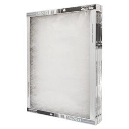 "3 Pack 1"" x 15"" x 20"" Furnace Filters thumb"
