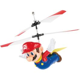 Remote Control Super Mario Helicopter thumb