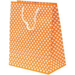 Small Dots Gift Bag, Assorted Colours thumb