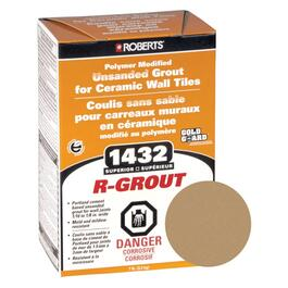 7lb Sand Unsanded Wall Grout thumb
