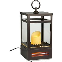 Infrared Electric Lantern Heater thumb