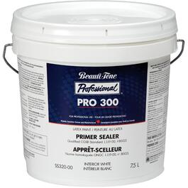 7.5L White PRO 300 Interior Latex Primer Sealer thumb