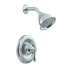 Caldwell Chrome Pressure Balance Shower Faucet thumb