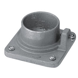 Metal Mast Coupler thumb