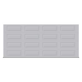 16' x 8' Ranchcraft Steel Garage Door thumb