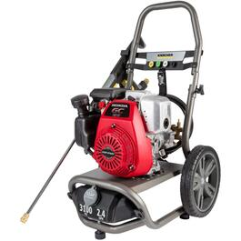 G3100XH 3100psi Gas Powered Pressure Washer thumb