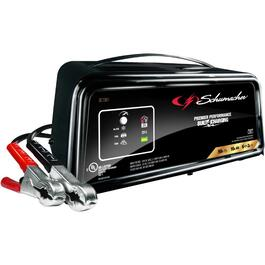 50 Amp Battery Charger, with Engine Start thumb
